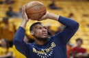 Potential free agent options if Pacers forward Thad Young opts out