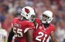 Chandler Jones, Larry Fitzgerald and Patrick Peterson all land inside the top 30 in the 2018 NFL 100