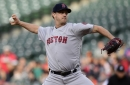Red Sox 2, Orioles 0: The pitching picks up a no-show for the offense