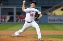Dodgers Injury News: Kenta Maeda To Potentially Return For Start Vs. Rangers