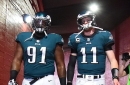 The Linc - Six Eagles make CBS list of Top 100 NFL players