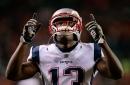 Patriots roster breakdown: WR Phillip Dorsett