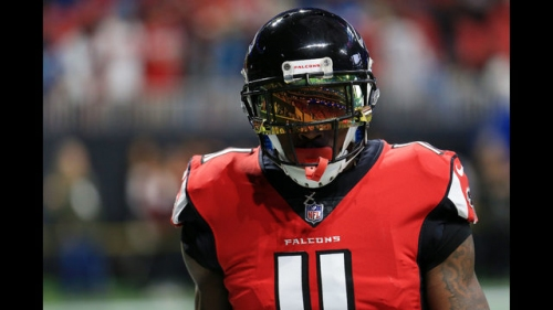 VIDEO: Ian Rapoport comments on Julio Jones skipping Falcons' mandatory minicamp