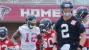 Falcons' Matt Ryan lands 29th spot on 2018 NFL 100