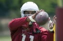 Larry Fitzgerald's excellence makes him 8 for 8 on NFL Top 100 Lists