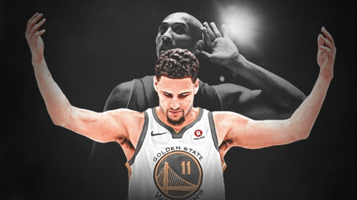 Mychal Thompson says Klay showed 'Kobe toughness' in Finals
