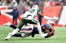 New England Patriots links 6/12/18 - Opportunity's knocking for Phillip Dorsett