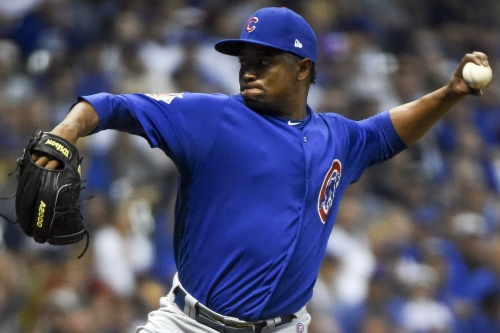2018 Cubs Heroes and Goats: Game 63