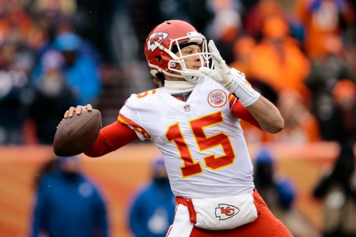What if the Chiefs needed to win Week 17 against the Broncos last year?