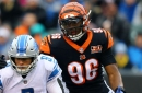 Bengals and Carlos Dunlap making progress on contract extension