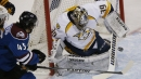Rangers agree to one-year deal with goalie Marek Mazanec