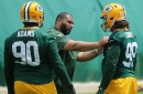 Packers 2018 Minicamp: Practice updates & live discussion for June 12th