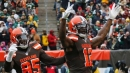 Browns WR Josh Gordon thinks Cleveland already has the best receiving corps in the NFL