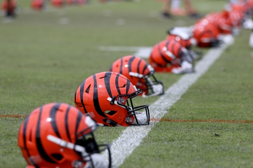 Cincinnati Bengals introduce mobile ticketing pass; A.J. Green recognized by peers