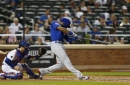 A look at Jason Heyward and whether his offensive improvement is sustainable