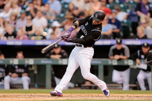 A Slight Easing of the Schedule: Phillies vs. Rockies Series Preview