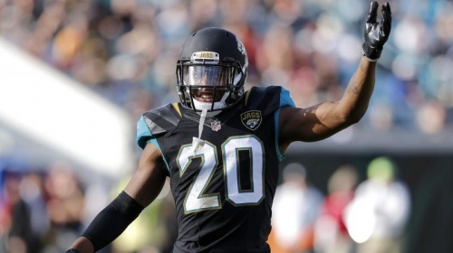 Jaguars CB Jalen Ramsey warns the league to 'stay tuned'