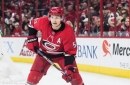 Playing devil's advocate for trading Jeff Skinner