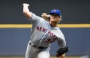 Noah Syndergaard goes for second opinion; Yoenis Cespedes still feeling soreness