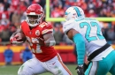 Chiefs' offseason injury update from mandatory minicamp Tuesday