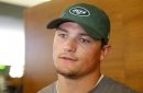 Christian Hackenberg's time with Raiders ends after just three weeks