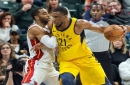 Potential Landing Spots For Pacers Forward Thaddeus Young in Free Agency