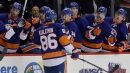 Report: Nikolay Kulemin leaving NHL to play in KHL