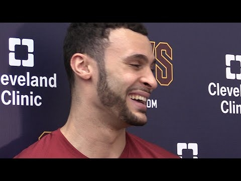 Cavaliers, Larry Nance Jr. share interest in contract extension; Rodney Hood due qualifying offer June 29