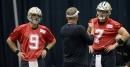 Saints coach Sean Payton, QB Drew Brees Q&As: On Mark Ingram, Boston Scott, more