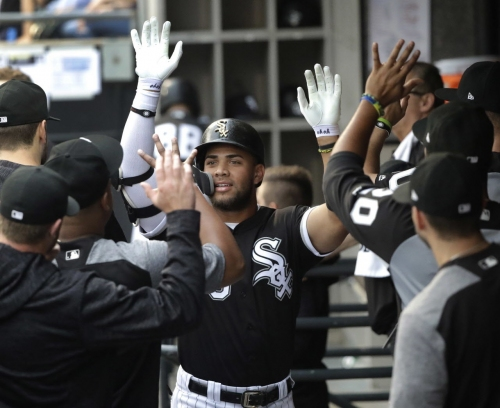 White Sox ruin Adam Plutko's return to big leagues with 5-1 win over Cleveland Indians