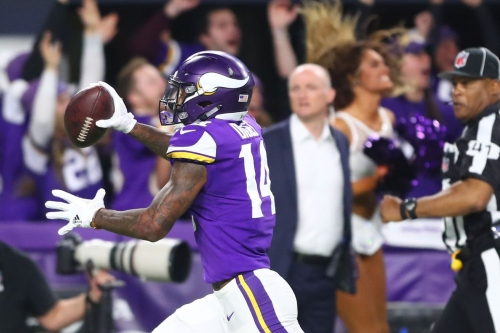 """Another """"Minneapolis Miracle"""" Video? Sure, why not?"""