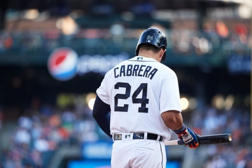 Twins 6, Tigers 4: Tigers lose Cabrera, then lead, then game