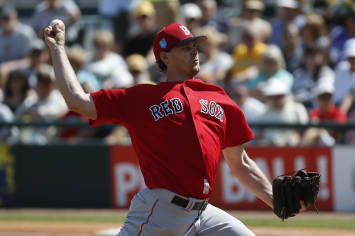 New Boston Red Sox reliever Justin Haley happy to be back with club after Rule 5 adventure