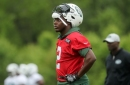 Jets' Teddy Bridgewater says knee surgery rehab brought 'dark days'