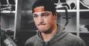 Raiders waive QB Christian Hackenberg