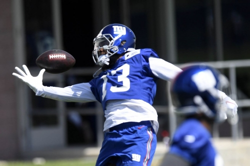 Giants mandatory mini-camp, 6/13: Live updates, news, analysis from practice
