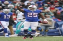 McCoy doesn't sugarcoat it: Losing Wood and Incognito a big blow for him and Bills offense