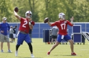Bills Links, 6/13: Josh Allen and Nathan Peterman highlight day one of minicamp