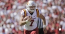 Joel Lanning wins Iowa State Male Athlete of the Year honors