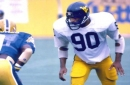Blue & Gold Classic Game Of The Week: 1982 West Virginia at Pitt