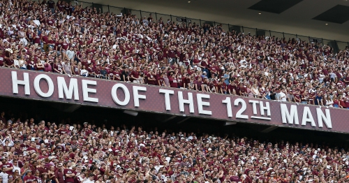 Texas A&M facing backlash after two athletes accused of sexual assault allowed to return to teams