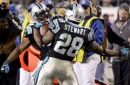 Let's pay tribute to Jonathan Stewart