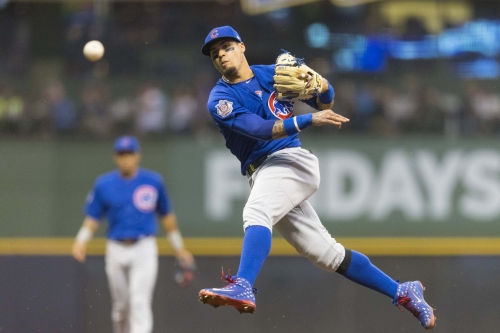 Chicago Cubs vs. Milwaukee Brewers preview, Wednesday 6/13, 1:10 CT