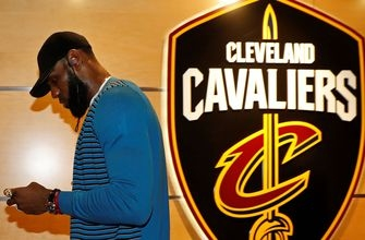 Colin Cowherd debunks every rumor about LeBron James leaving Cleveland... Except for one