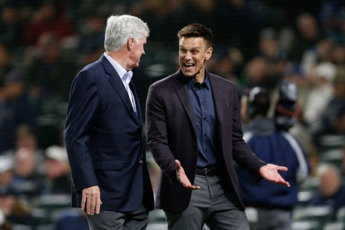 Jerry Dipoto is Ours, and Anaheim Can't Have Him