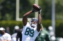 Jets minicamp news and live updates 6/13