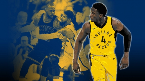 Five Questions: Indiana Pacers