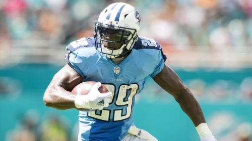 Saints news: DeMarco Murray declined to work out for New Orleans