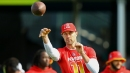 Redskins coach Jay Gruden says Alex Smith has to win right away