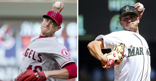 Mariners vs. Angels: Live updates, how to watch on Facebook as M's go for sweep